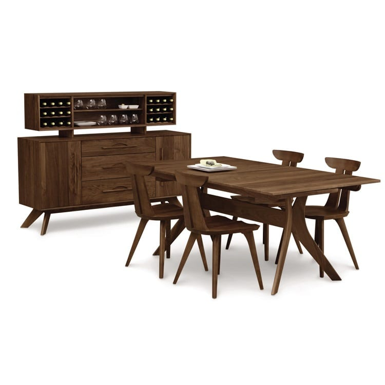 Copeland Furniture Audrey Dining Collection