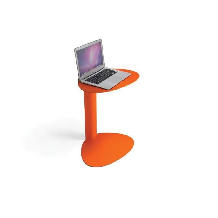 BDI Bink Moble Media Accent Table