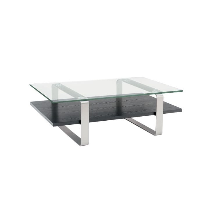 BDI Stream Cocktail Table