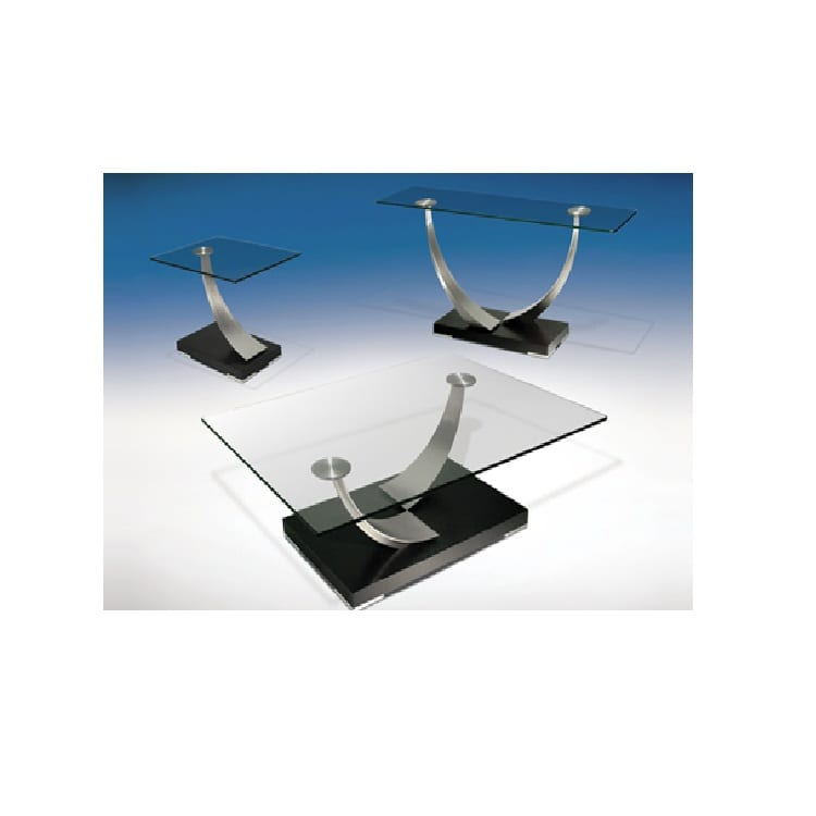 Elite Tangent Occasional Tables