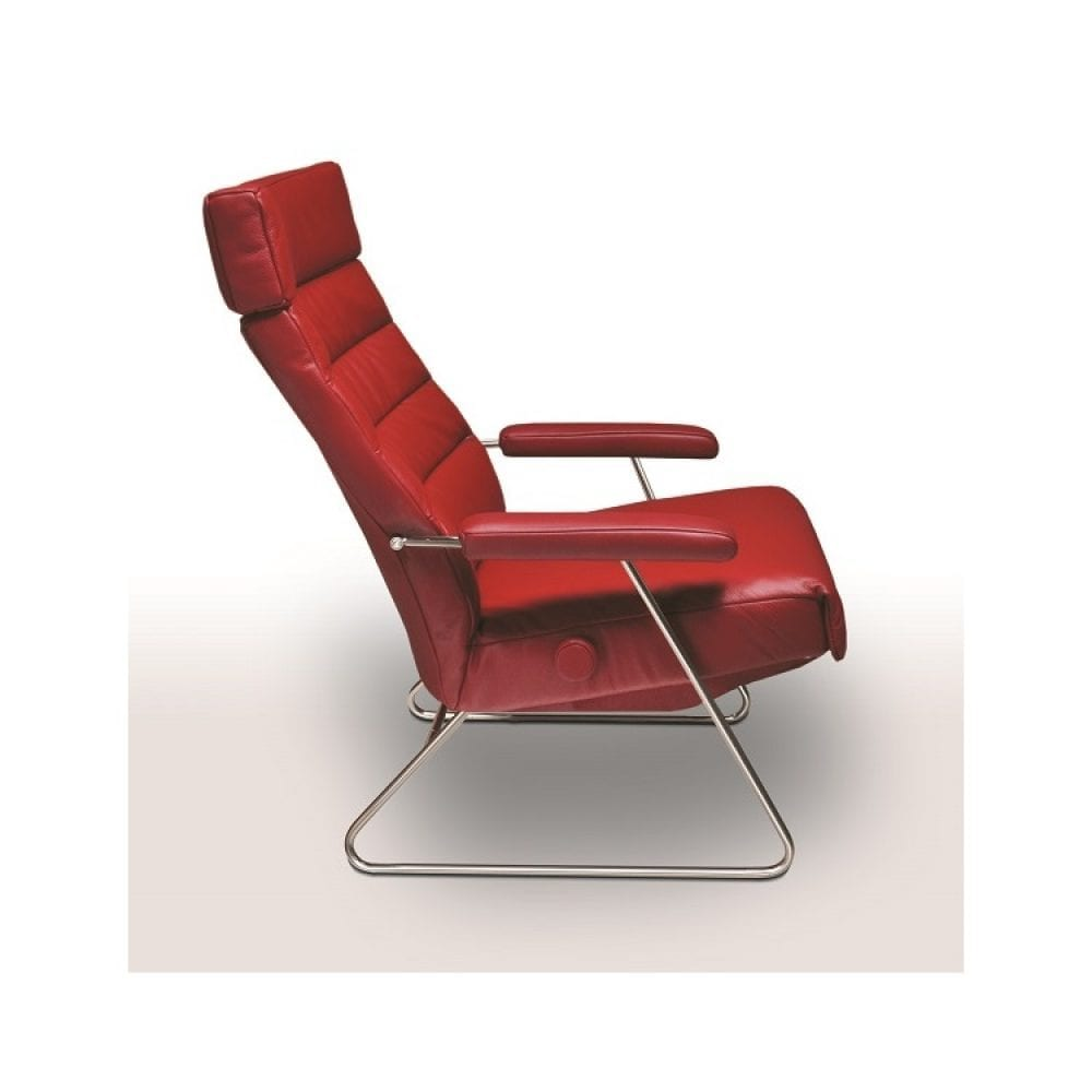 Lafer Adele Recliner Chair