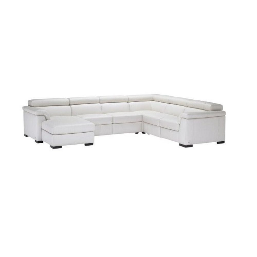 Natuzzi Editions Sectional B634