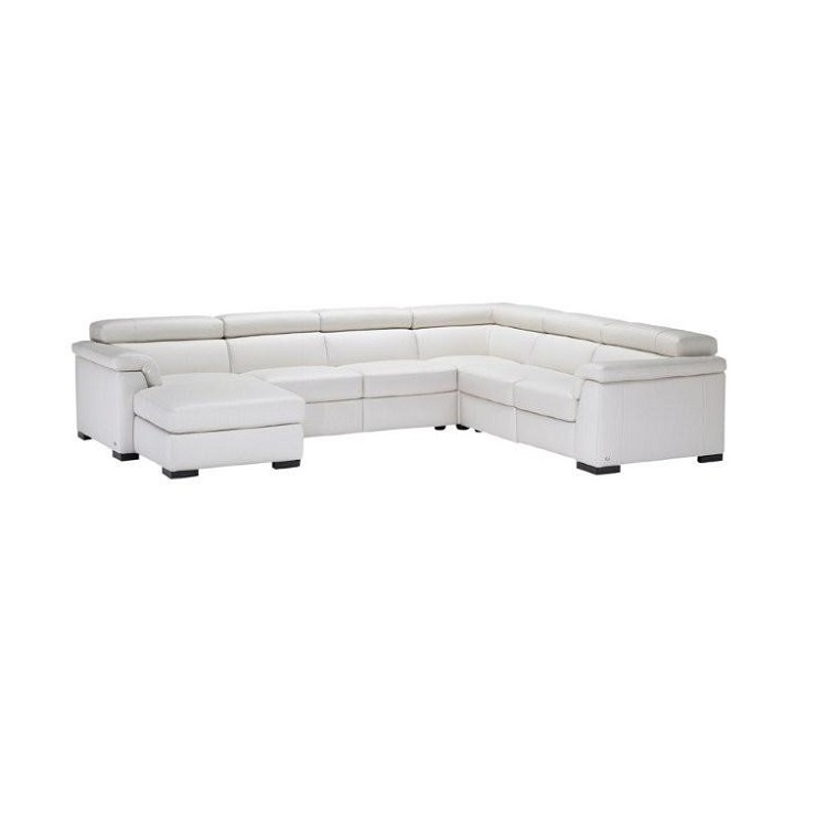 Natuzzi Editions Sectional - B634