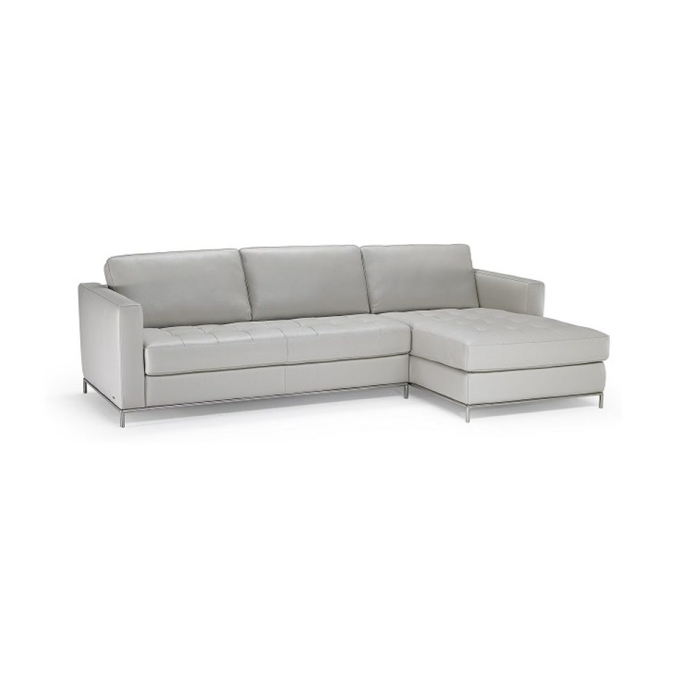 Natuzzi Editions Sectional Sofa - B805