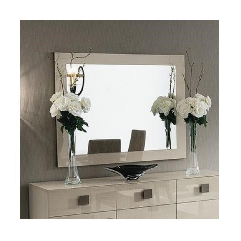 Alf Mont Blanc Bedroom Collection - Mirror