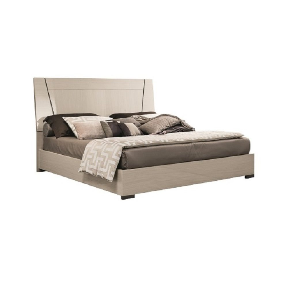 Alf Mont Blanc Bedroom Collection - Bed