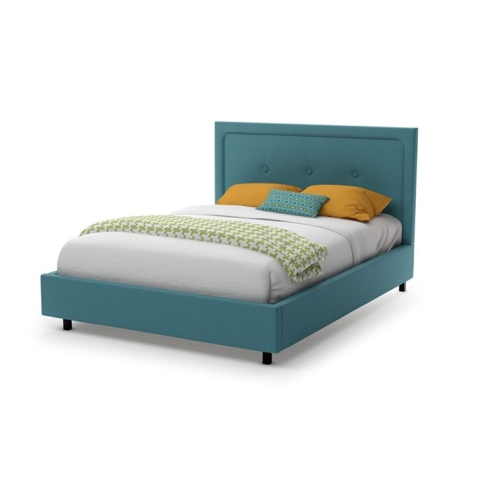 Amisco Legend Upholstered Bed