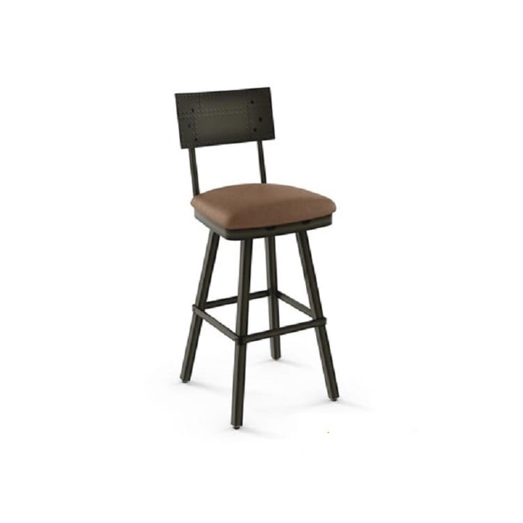 AMISCO Jetson Swivel Stool