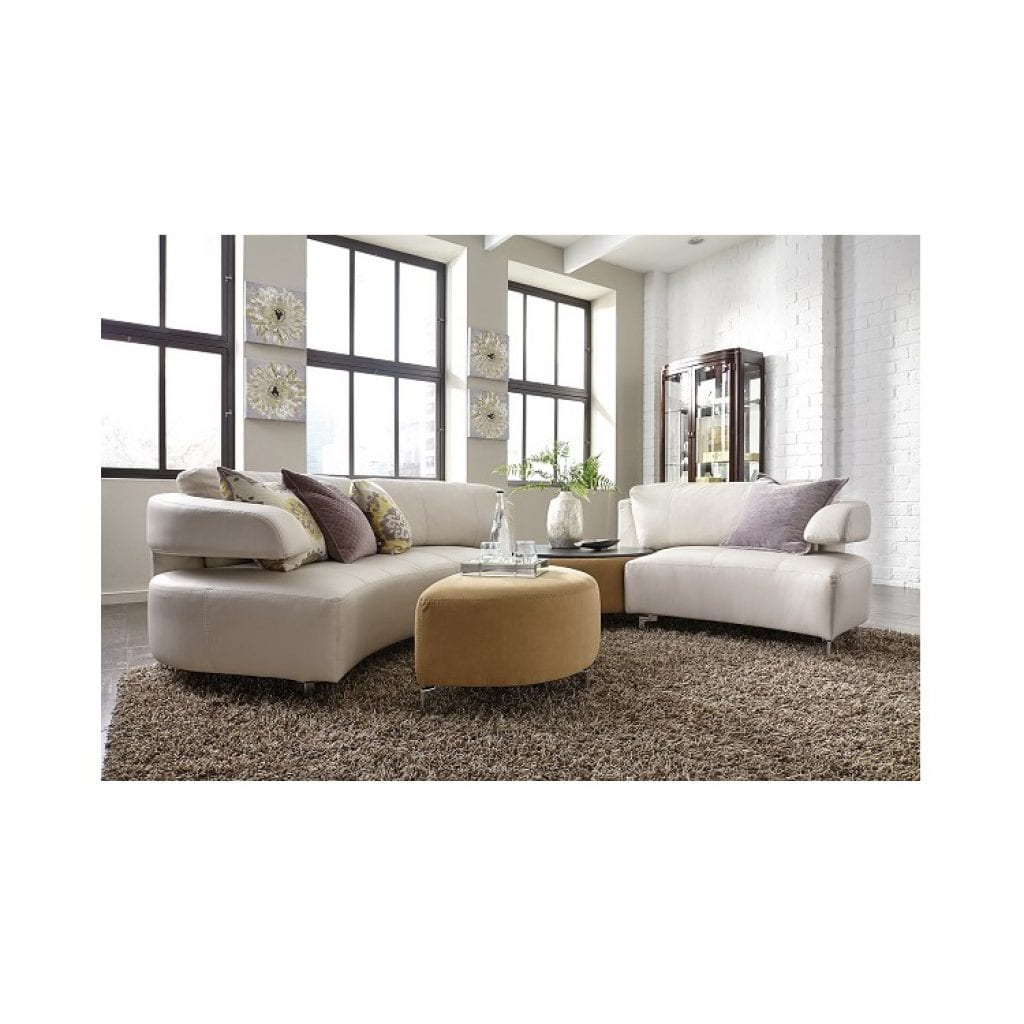 Pinnacle Wide Open Sofa And Sectional ...