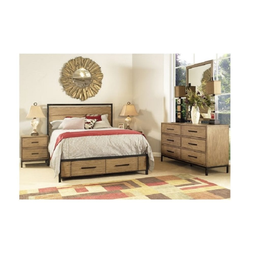 Ligna Furniture Brentwood Bedroom Collection