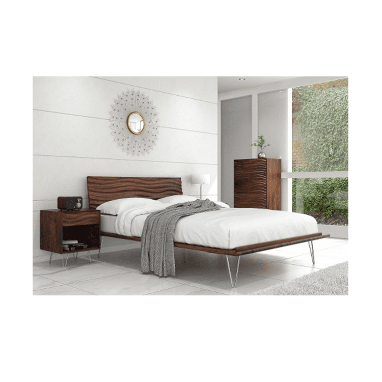 Copeland Wave Bedroom Collection
