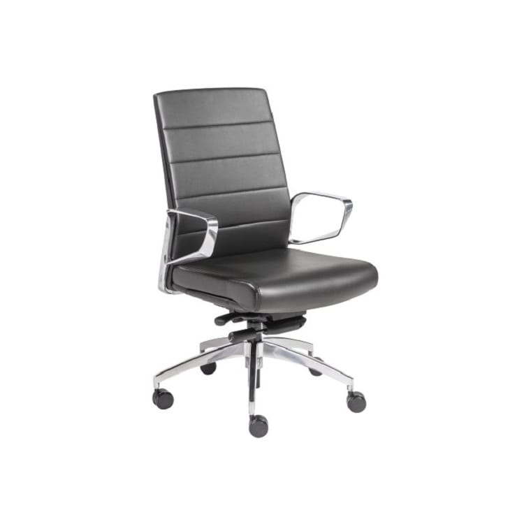 Euro Style Gotan Low Back Office Chair
