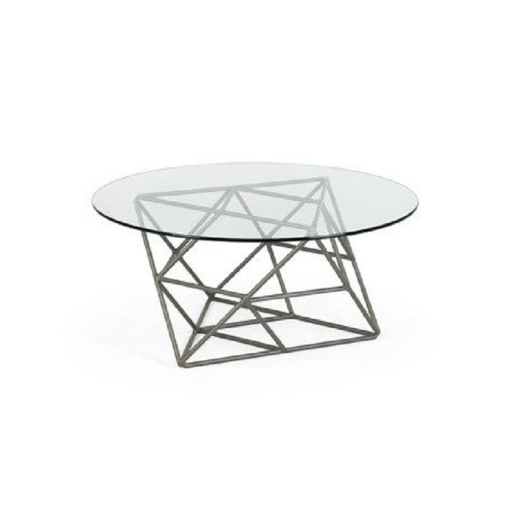 Johnston Casuals Prism Cocktail Table