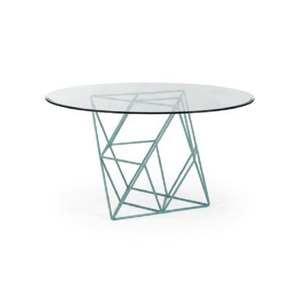 Johnston Casuals Prism Dining Table