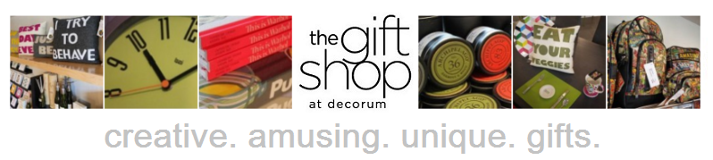 Norfolk Gift Shop at Decorum Furniture