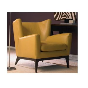 American Leather Cole Chair