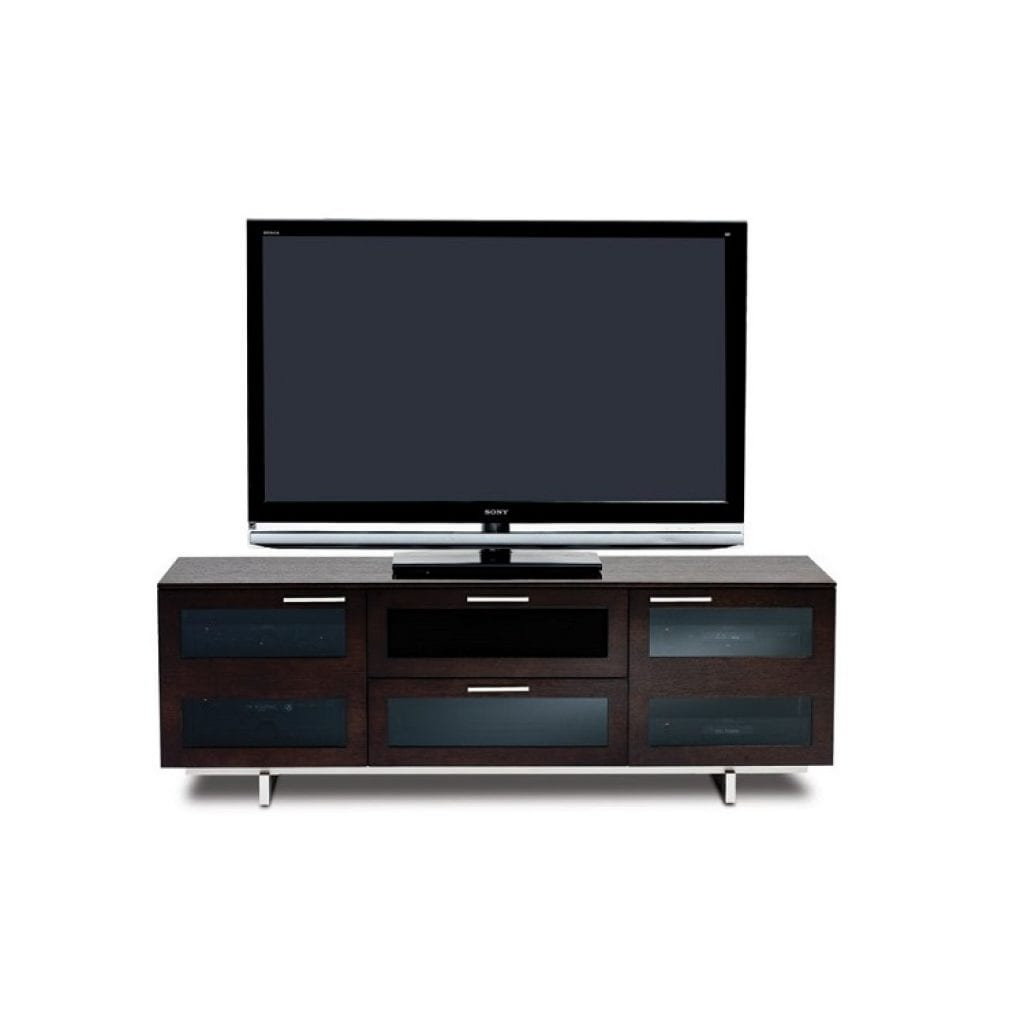 Alf Mont Blanc Entertainment Center · BDI Avion Flat Panel TV Cabinet