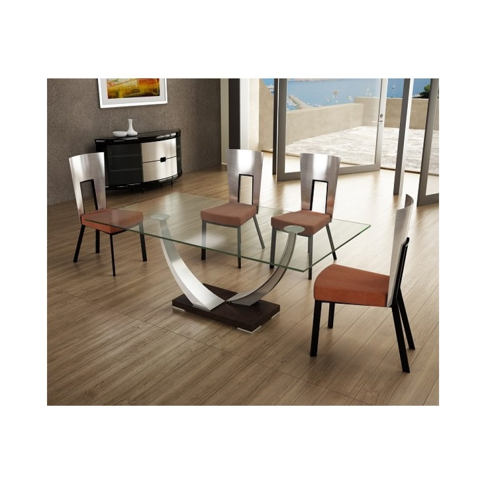 Elite Modern Tangent Dining Table