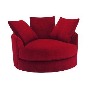 Lazar Cuddle Circle Lounge Chair