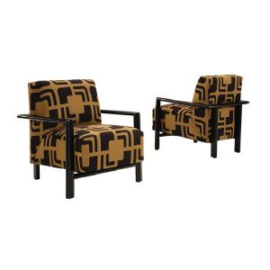 Lazar Matrix Chair