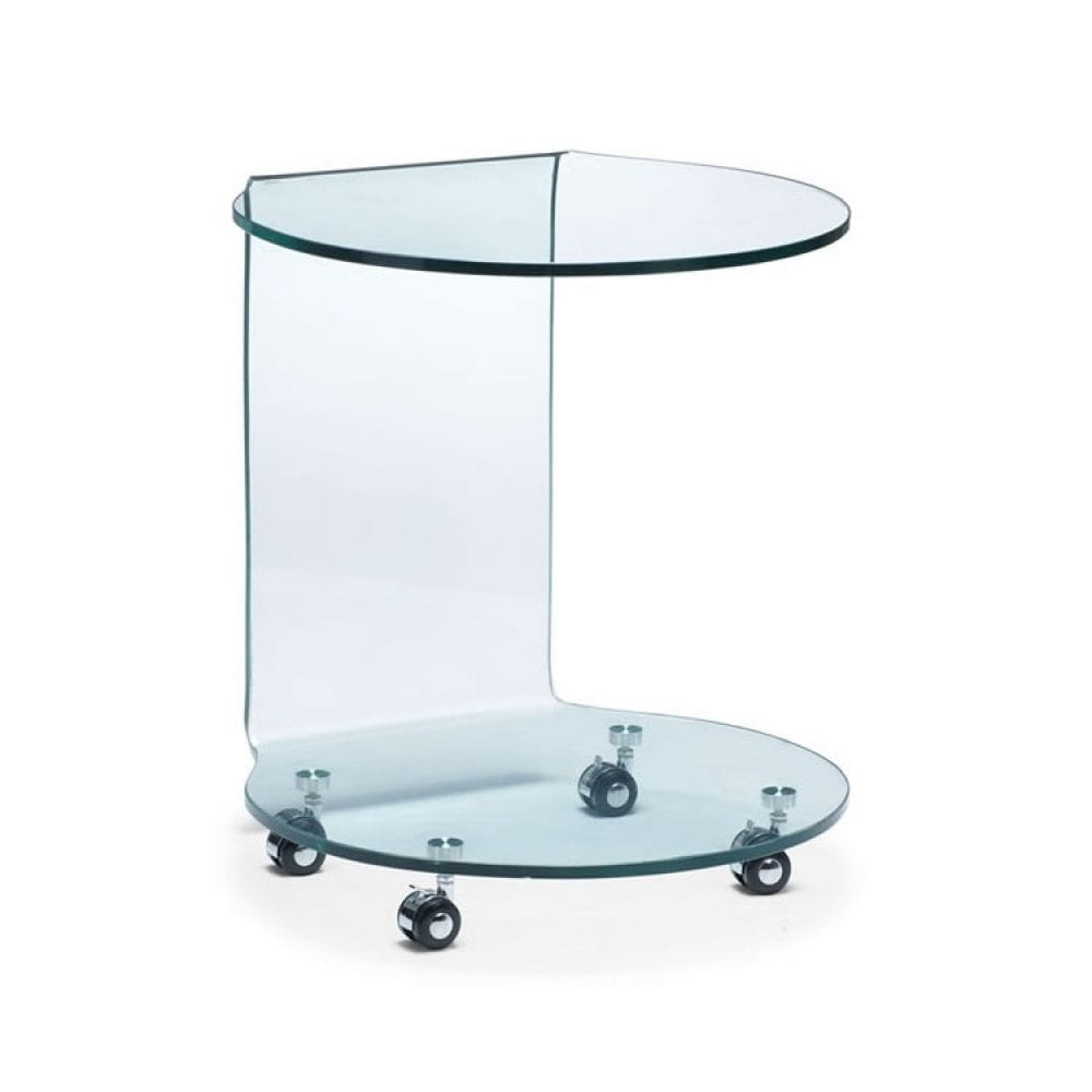 Zuo Mission Side Table