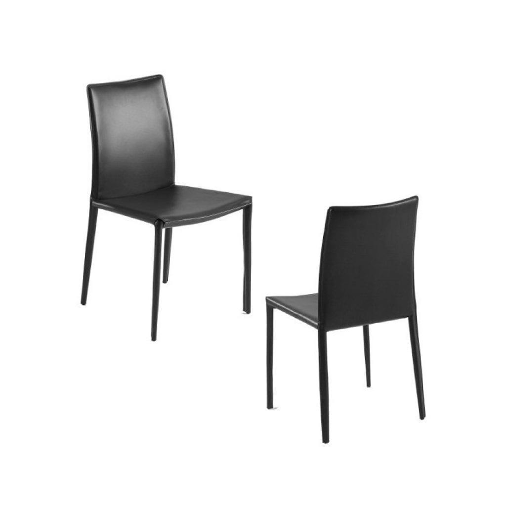 Actona Andrew Side Chair ...  sc 1 st  Decorum Furniture & Dining Room Chair Sets in Norfolk VA | Decorum Furniture Store