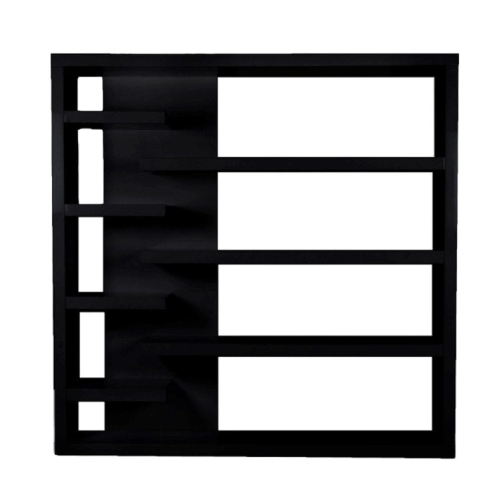 Actona Mountain Wall Display - Black