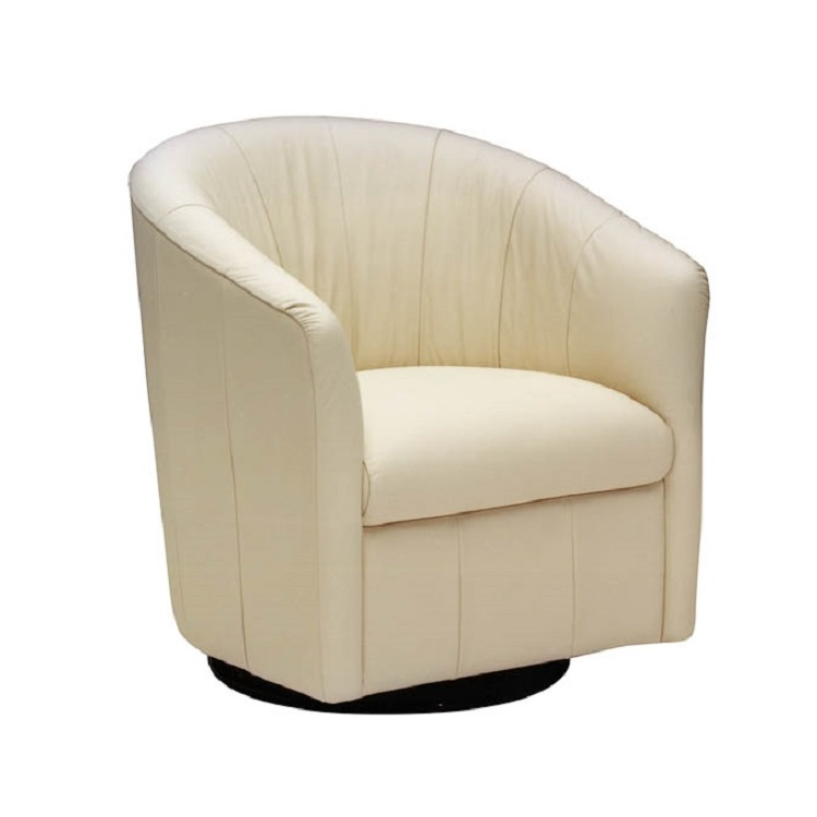 Furniture Stores Chairs: Natuzzi A835 Swivel Chair At Decorum Furniture Stores