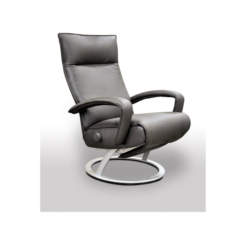 Lafer Gaga Swivel Recliner