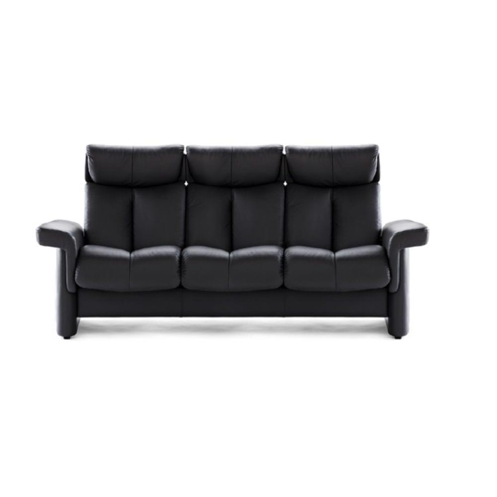 Stressless Legend High Back Sofa