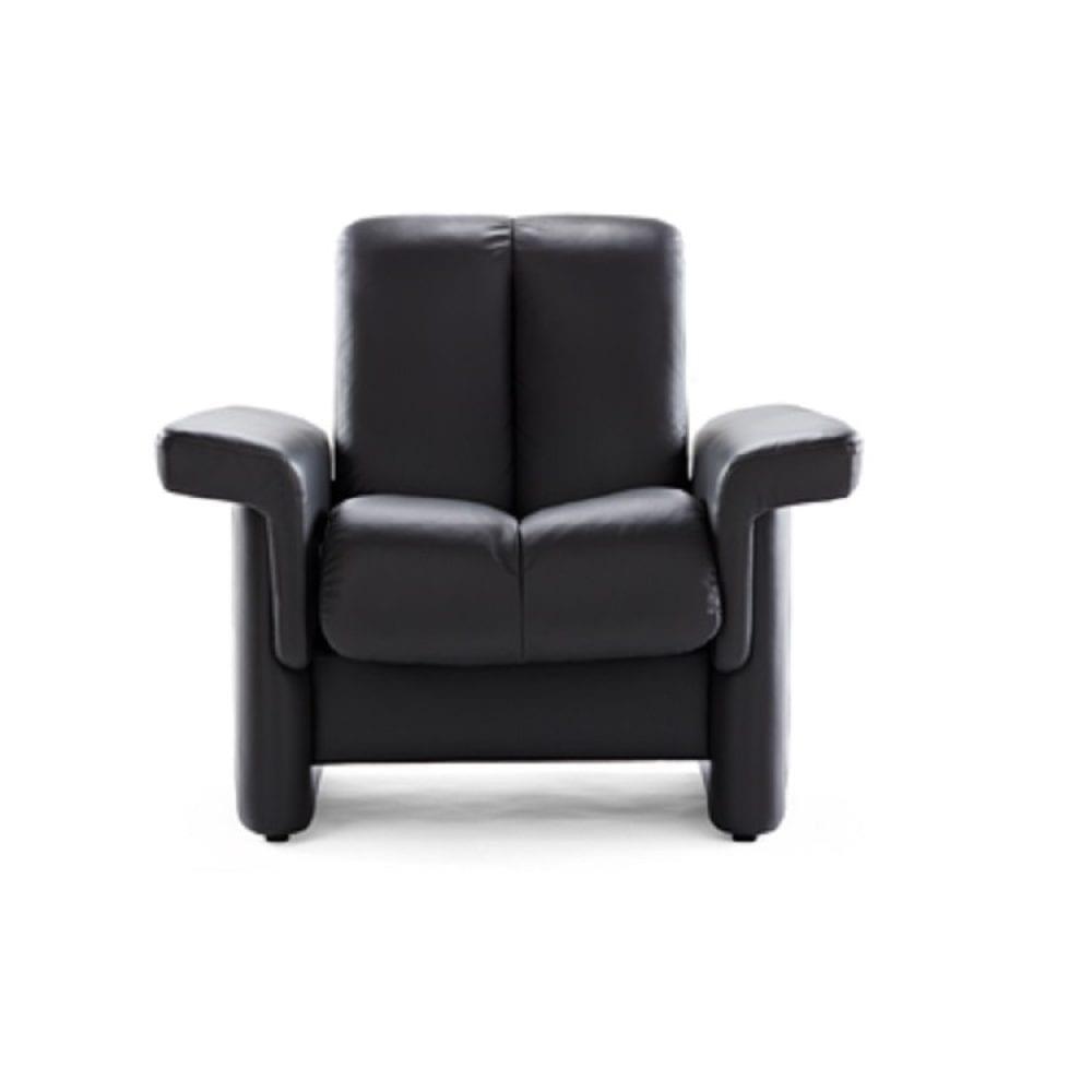 Stressless Legend Low Back Sofa Seat
