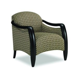Sam Moore Picasso Exposed Wood Chair