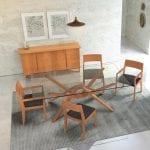 Dining Room Furniture at Decorum