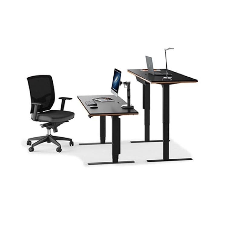 BDI Centro Lift Desk