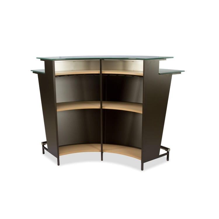 Bar Furniture Store: Elite Modern Martini Bar