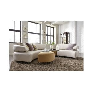 Pinnacle Wide Open Sofa and Sectional