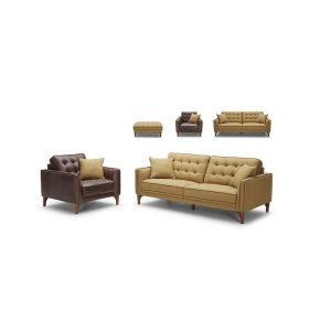 Kuka Sofa Chair - 2720-Norfolk