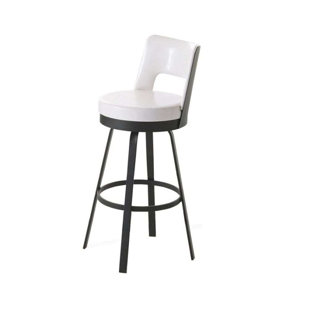 AMISCO Brock Swivel Stool