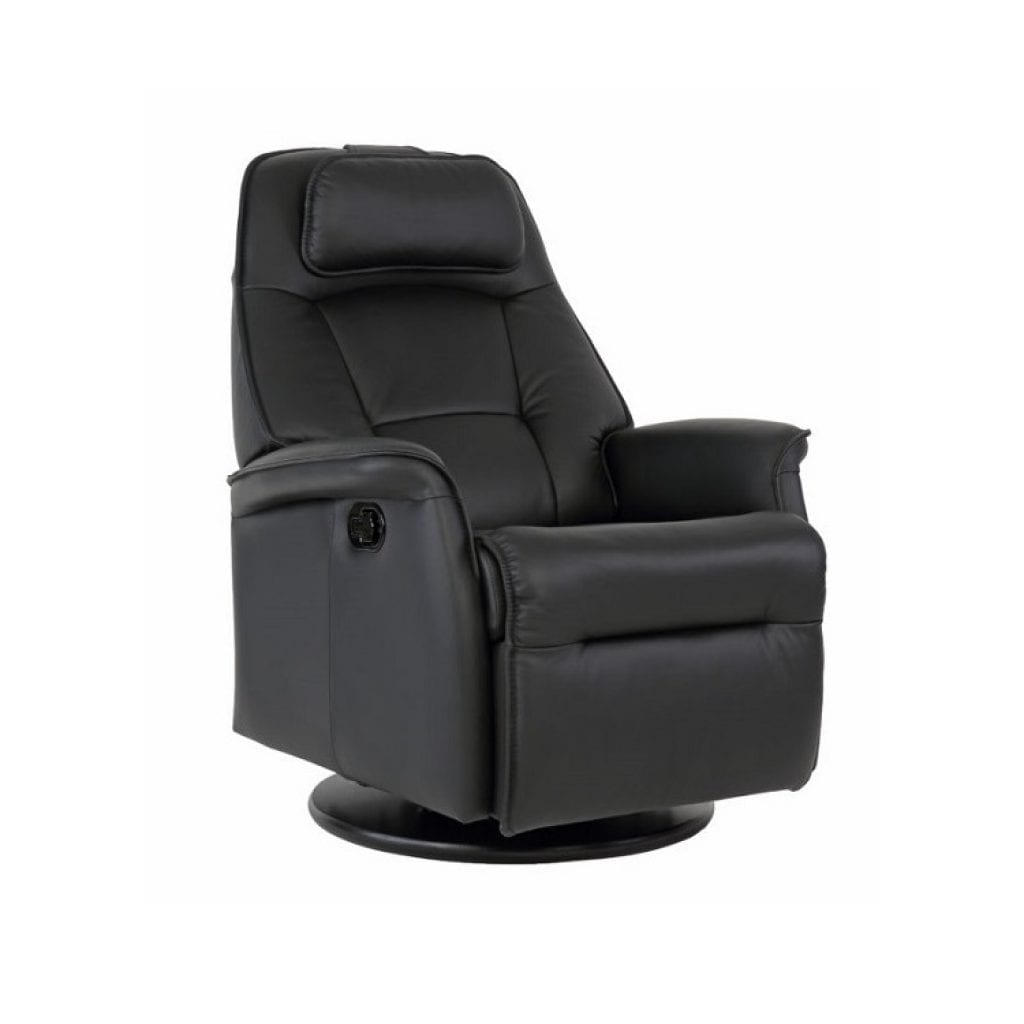 Fjords Stockholm Swivel Recliner