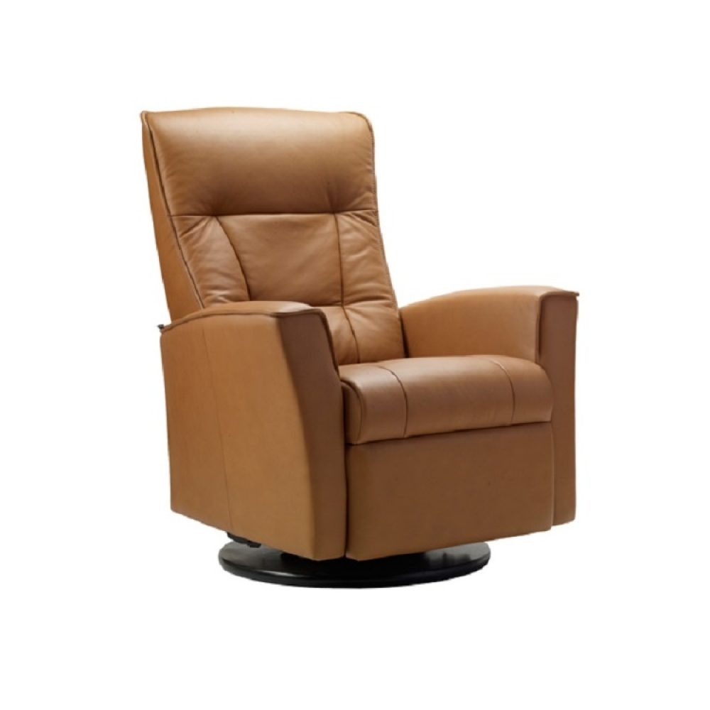 Fjords Ulstein Swivel Recliner