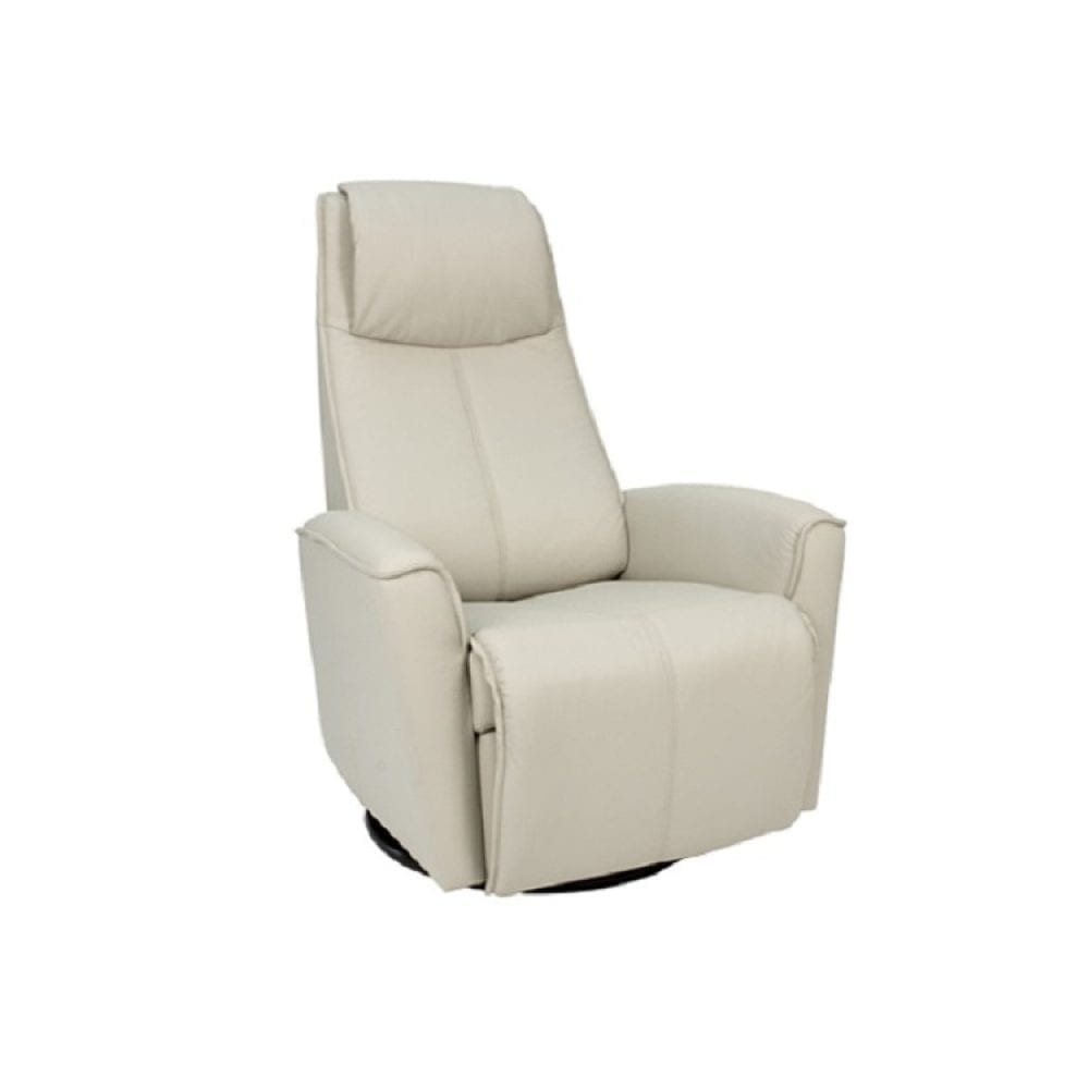 Fjords Urban Swivel Recliner