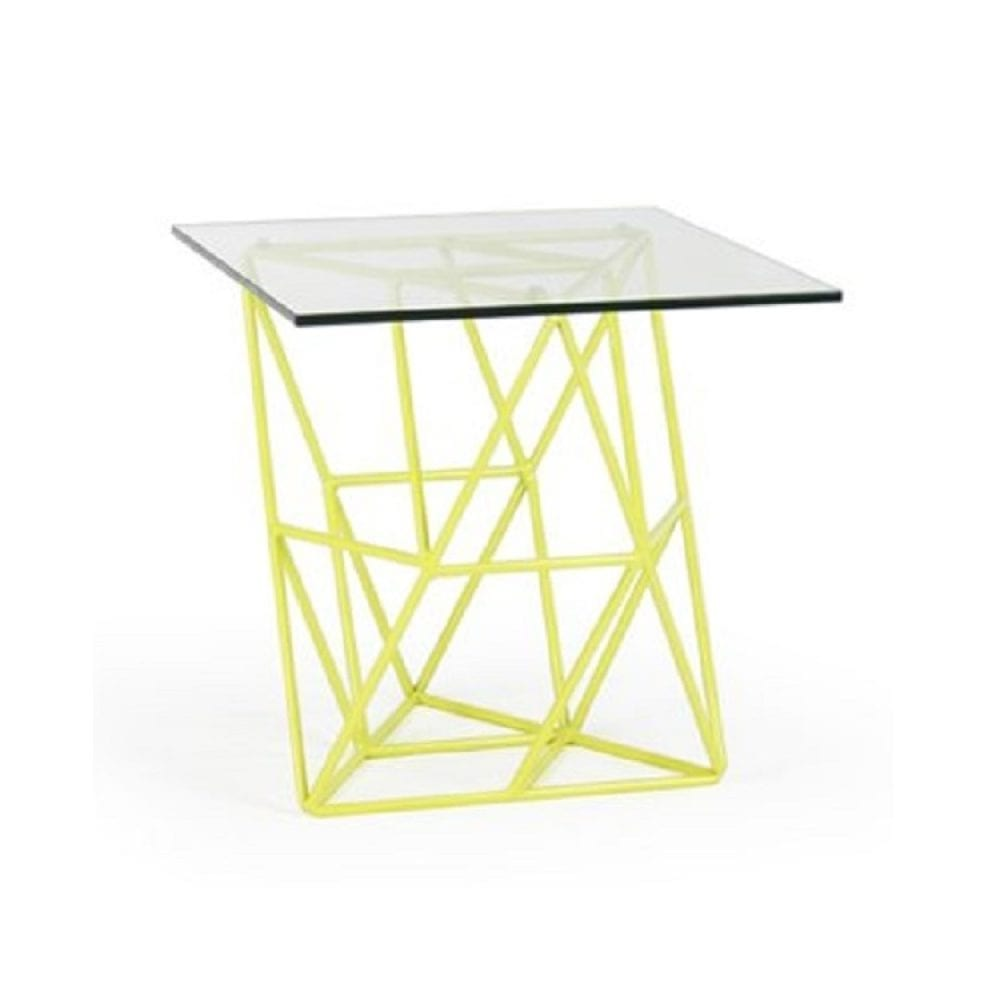 Johnston Casuals Prism End Table