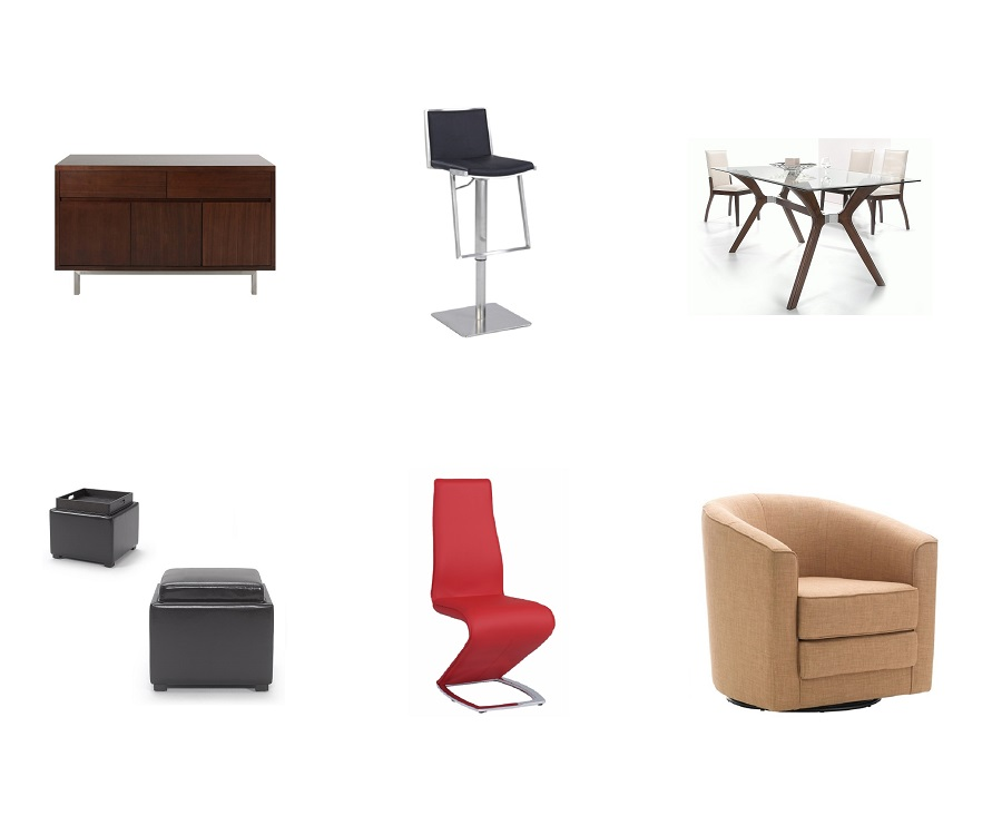 Decorum Deals - Furniture Promotions