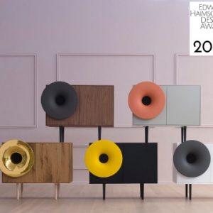 Winner of the 2015 Edward Haimsohn Design Award