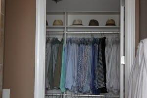 Claus Closet
