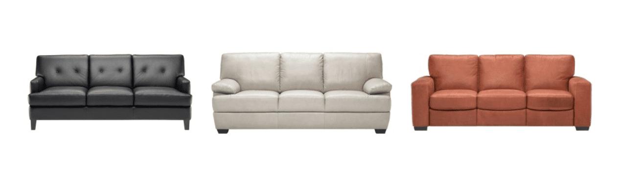 Decorum Furniture - Sofas
