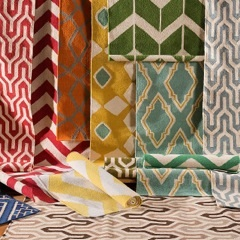 Surya Rugs Collage