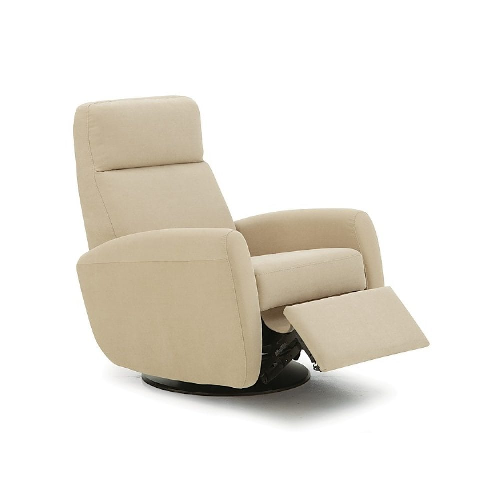 Palliser Buena Vista II Power Swivel Glider